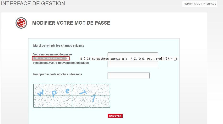 Créer une adresse mail et sa page perso chez free fr / Réaliser