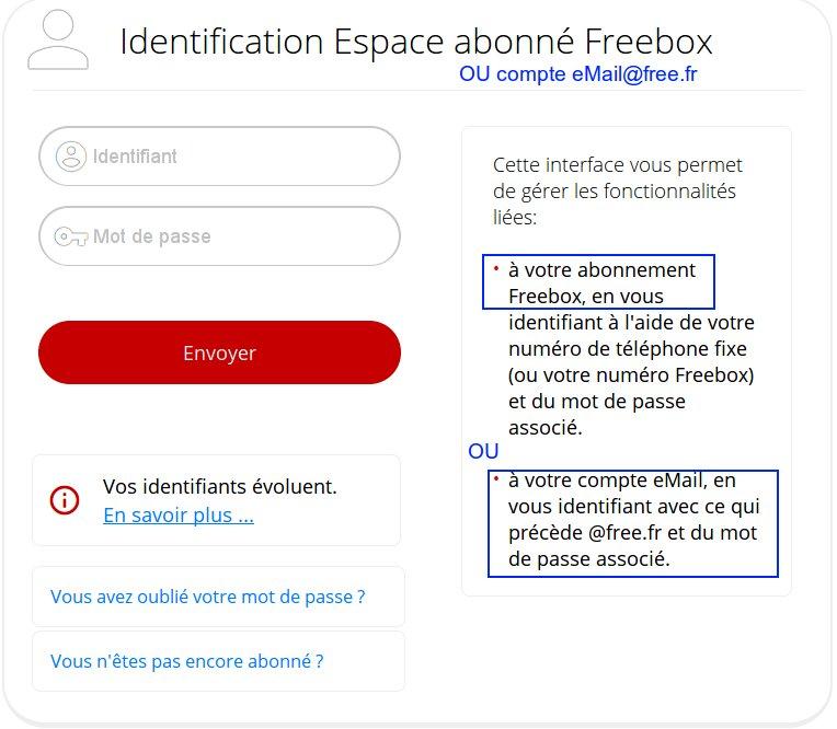 Configurer Le Smtp Authentifie Ou Non De Free Fr Et Autres