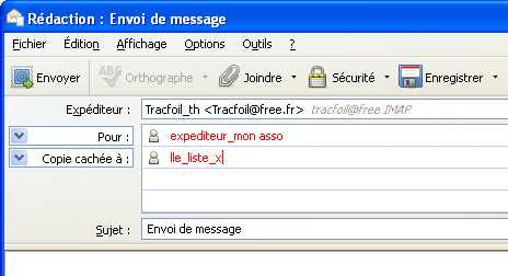 comment creer une adresse email chez free