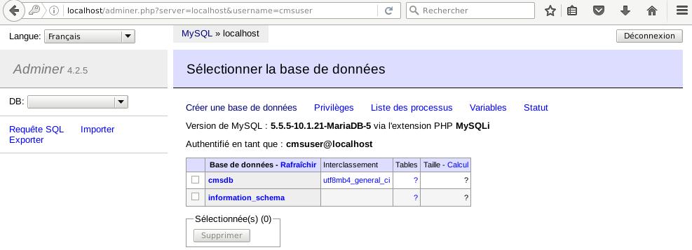 GRATUIT BITS 5.4 PHP TÉLÉCHARGER WAMPSERVER (32 2.4